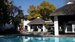 هتل ایندابا ژوهانسبورگ آفریقای جنوبی