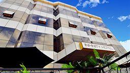 هتل اینفینیتی کیگالی رواندا