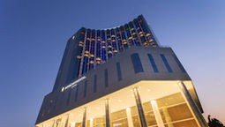 هتل اینترکانتیننتال لاگوس نیجریه