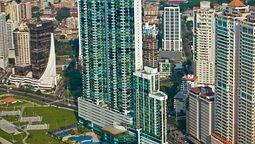 هتل اینترکانتیننتال میرامار پاناما سیتی پاناما