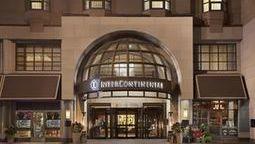 هتل اینترکانتیننتال تورنتو اونتاریو کانادا