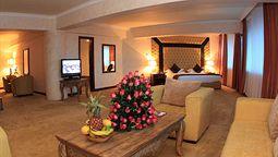 هتل اینترکانتیننتال آدیس آبابا اتیوپی