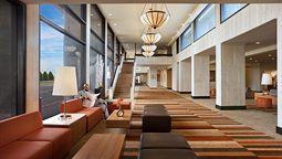 هتل اینترنشنال پلازا تورنتو اونتاریو کانادا