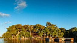 هتل جیکارو آیلند اکولوج ماناگوآ نیکاراگوئه