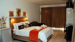 هتل جوتامز دوربان آفریقای جنوبی