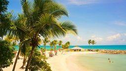 هتل کارائیب رزیدنس پرائو پوانت آ پیتر گوادلوپ