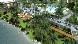 هتل کارائیب بیچ سالاکو پوانت آ پیتر گوادلوپ