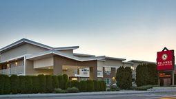هتل این کلونا بریتیش کلمبیا کانادا