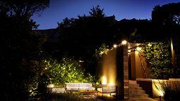هتل کنزینگتون پلیس کیپ تاون آفریقای جنوبی