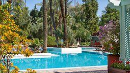 هتل کنزی فرح مراکش