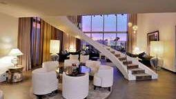 هتل کنزی سیدی ماروف کازابلانکا مراکش