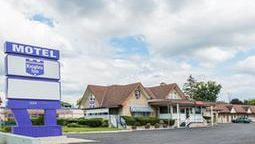هتل نایت این فرودگاه لندن اونتاریو کانادا