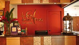 هتل لا کاسا د لوس آرکوس سن پدرو سولا هندوراس