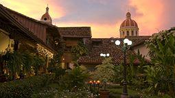 هتل لا گران فرانسیا ماناگوآ نیکاراگوئه