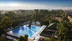 هتل لا ماموئونیا مراکش