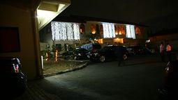 هتل لیک چاد پالاس آبوجا نیجریه