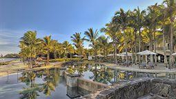 هتل له مریدین جزیره موریس