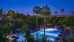 هتل لا مریدین ان فیس مراکش