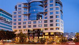 هتل له پالاس د آنفا کازابلانکا مراکش