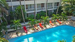 هتل له پلازا پورتو پرنس هائیتی