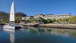 هتل له سافرن جزیره موریس