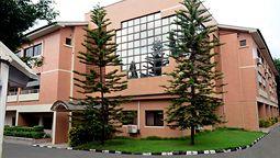هتل لزسکو لاکچری آبوجا نیجریه