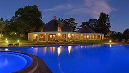 هتل لیلایی لوساکا زامبیا