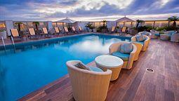 هتل مونپیک کازابلانکا مراکش