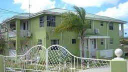 هتل مالفرانزا بریج تاون باربادوس