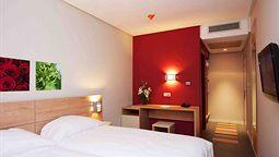 هتل مانزیل کازابلانکا مراکش