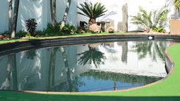 هتل مارائیس مانور دوربان آفریقای جنوبی