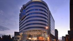 هتل مریوت آدیس آبابا اتیوپی