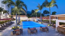 هتل مریوت پورتو پرنس هائیتی
