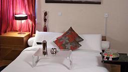 هتل مارشال لاگوس نیجریه