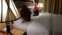 هتل میفیر دارالسلام تانزانیا