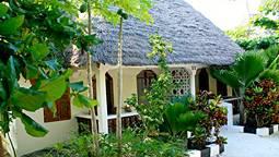 هتل امبویونی زنگبار تانزانیا
