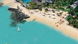 هتل مرویل بیچ گرند بی جزیره موریس