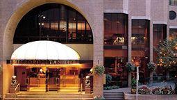 هتل متروپولیتن ونکوور بریتیش کلمبیا کانادا