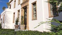 هتل مونارچ ژوهانسبورگ آفریقای جنوبی