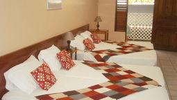 هتل مانیکوز پورت آو اسپاین ترینیداد و توباگو