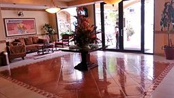 هتل مونتئولیووس سن پدرو سولا هندوراس