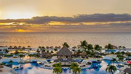 هتل مون پالاس کنکان مکزیک