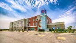 هتل 6 ودینگلی غرب وینیپگ مانیتوبا کانادا