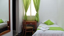 هتل موزگست رزیدنس ماپوتو موزامبیک