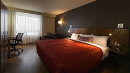هتل ان کبک ایالت کبک کانادا