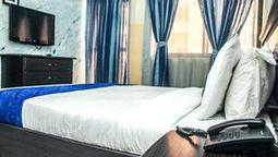 هتل نانت آبوجا نیجریه