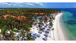 هتل ناتورا پونتا کانا جمهوری دومینیکن