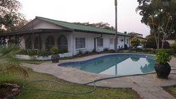 هتل ناتوانگ لوساکا زامبیا