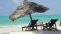 هتل اندامه بیچ زنگبار تانزانیا