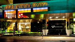 هتل نیو آفریقا دارالسلام تانزانیا